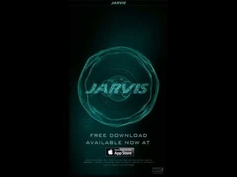JARVIS - Marvel's Iron Man 3 Second Screen Experience - Trailer