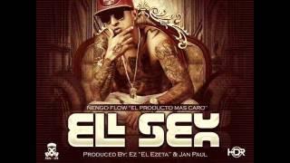 Ñengo Flow - El Sex (Prod. By Ez El Ezeta & Jan Paul)