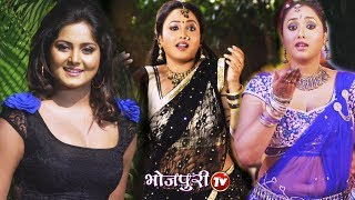 Rani Chatterjee, Anjana Singh | 2018 ki Superhit FULL Bhojpuri Movie