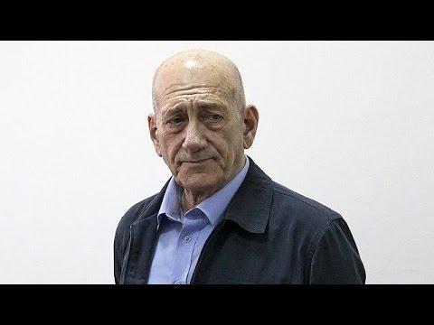 İsrail eski Başbakanı Ehud Olmert, yargılandığı yolsuzluk davasında suçlu bulundu. Olmert,…