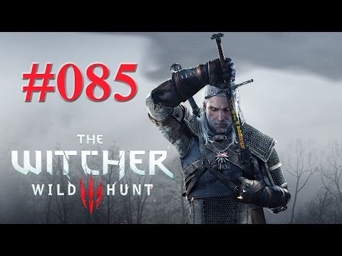 The Witcher 3 #085 - Kredit, Buchhandlung und Lesespass [Let's Play] [Gameplay] [Full HD]