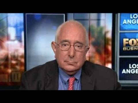 Ben Stein: Democrats love unnecessary regulation