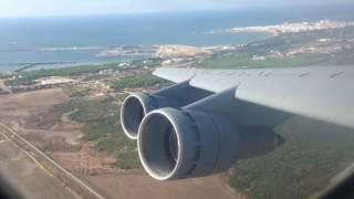 C5 take off