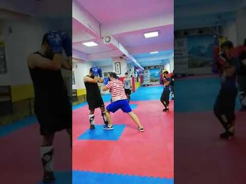 Cesur Spor Kulübü - Kickboks