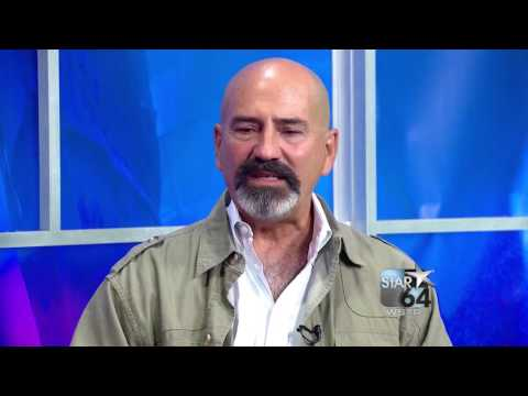Local 12 says goodbye to Rich Jaffe