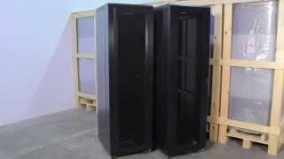 Linier Server Rack Overview Rackmount Solutions