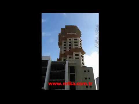 110m Gökdelen Plaza Nasıl Yıkılır?