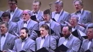 Lied der Matrosen-Matrosenchor