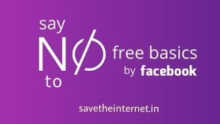 Understand Net Neutrality Before You Sign Up For Free Basics