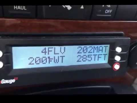 2006 Jeep Gc Transmission Over Temp Event
