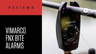 CARPologyTV - Vimarco FNX Bite Alarms Review