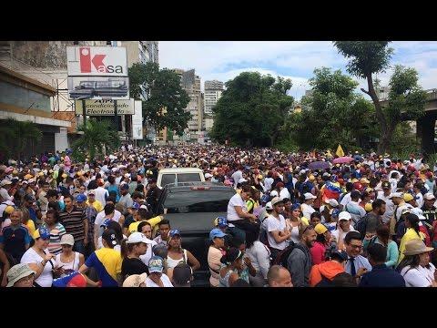 NTN24 VENEZUELA EN VIVO