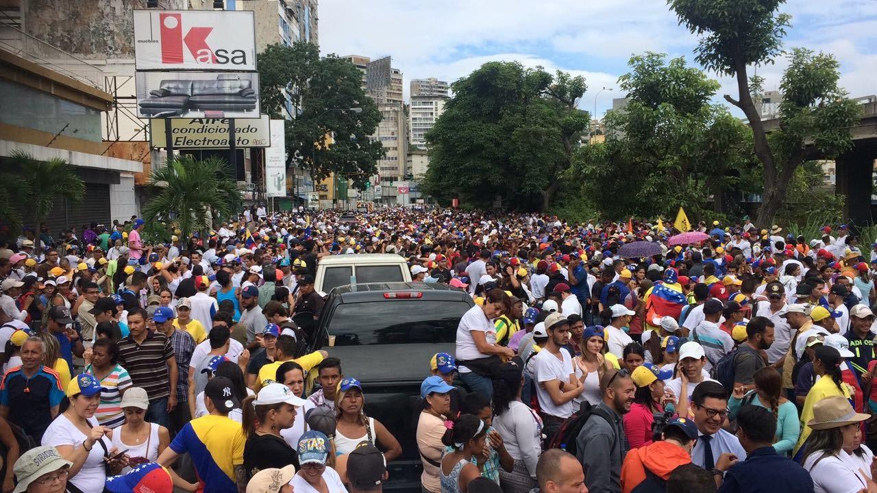 Download NTN24 VENEZUELA EN VIVO
