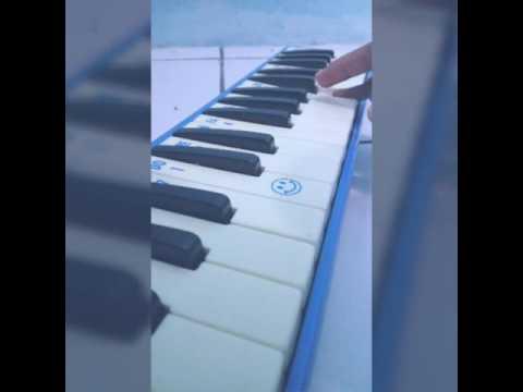 Adele - All I Ask Cover Pianika