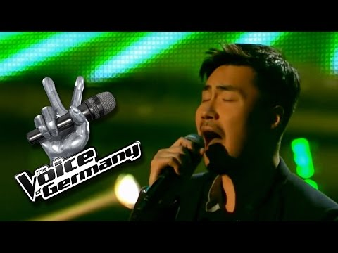 Bad Day - Daniel Powter   Jong David Lee Cover   The Voice of Germany 2015   Audition
