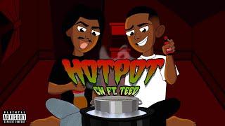 CN - HOTPOT  Ft.TEEO Prod.Mr.N [official MV]