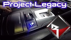 Project Legacy: Rockford Fosgate PLC2 Remote Install!