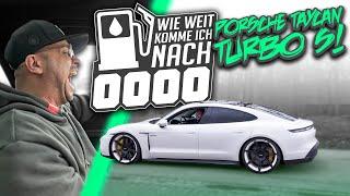 JP Performance - Wie weit komme ich nach 0? und eure Fragen | Porsche Taycan Turbo S