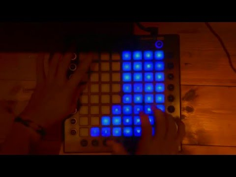 Wubbaduck & Dead Critic - Duck hunt (M4dzi Launchpad PRO cover) WITH PROJECT FILE!