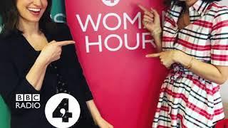 Sara Bareilles & Katharine McPhee on BBC Radio 4's 'Woman's Hour'