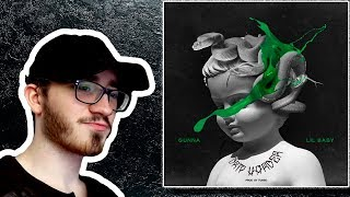 "Lil Baby & Gunna ""Drip Harder"" - ALBUM REACTION/REVIEW"