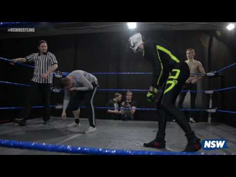 NSW Northern Storm (18/03): Лос Поцанос vs Дмитрий Донской и Робу