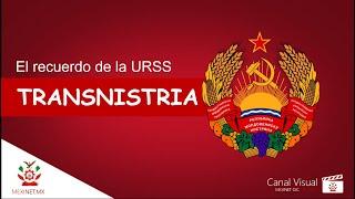 #Transnistria -El recuerdo de la URSS #DiputadoKevin