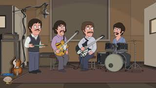Family Guy - The Beatles