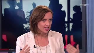 Interview mit Juliane Bogner-Strauß (ÖVP) | Report