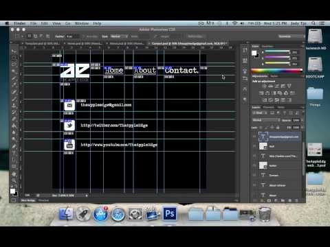 Dreamweaver CS6 tutorial: Creating a mobile layout | lynda ...