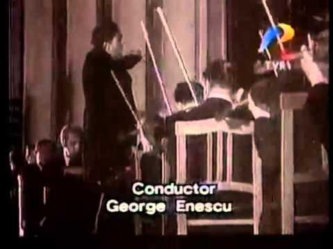 Yehudi Menuhin — Enescu in My Heart