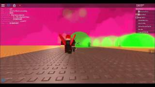 ROBLOX Devil Beater : TRI-Edgelord!
