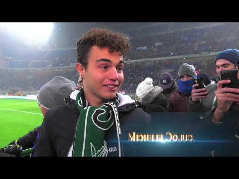 Il Sogno Del Pordenone - Giornata 16 - Serie A TIM 2017/18
