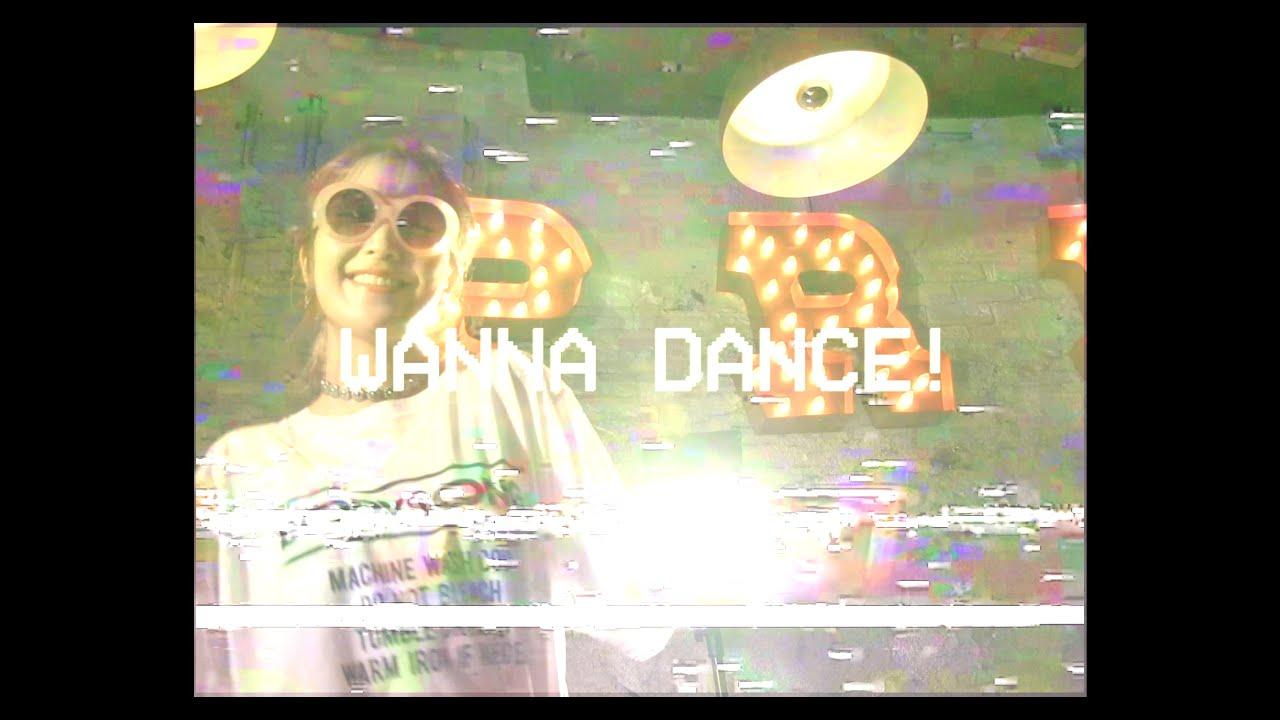 HALLCA – WANNA DANCE!