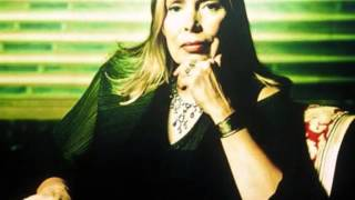 Joni Mitchell - One Week Last Summer