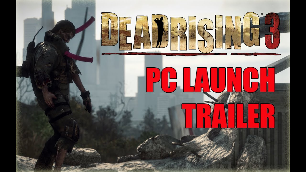 Buy Dead Rising 3 Apocalypse Edition from the Humble Store Dead Rising Map With Store Names on