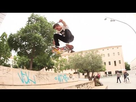 MACBA Life x TWS Chapter 4 | TransWorld SKATEboarding