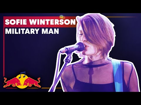 Sofie Winterson - 'Military Man' (Live Music Video) | Red Bull Music Mp3
