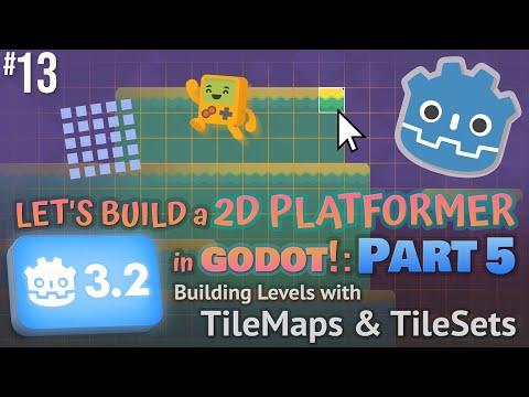 Godot 3.2: Let's