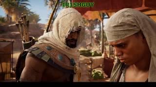 Episode 3: Assassin's Creed Origins - Assassination Ir1shguy style [PC]