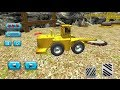 Mining & Minerals Extraction Game (2018) - Different Types Of Working Vehicles || Games