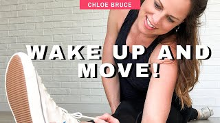 One of Chloe Bruce's most recent videos: