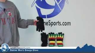 Dakine Men's Omega Glove