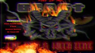 Evil Pimp & Killa Elite - Never Have To Kill Again (New*2014)