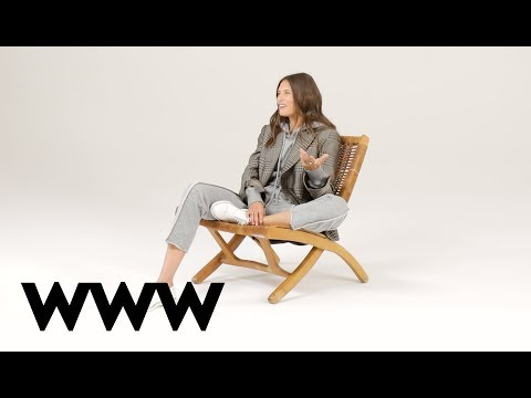 Bianca Balti's Recounts Her First Time Model Experiences | Fashion Firsts | Who What Wear