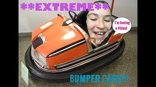 REALLY funny bumper car vids *not clickbait*