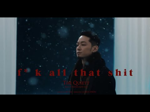 The Quiett - f*k all that shit (Feat. Uneducated Kid) [Official Music Video]