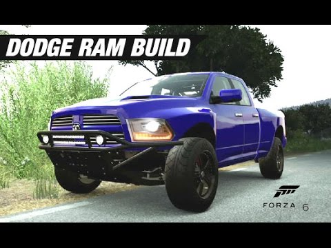 Build A Dodge Truck >> Build A Dodge Truck Edition Photo Specs
