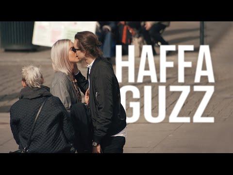 HAFFA GUZZ  - I NORGE
