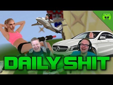 WELCHES AUTO KAUFT SICH PIET? 🎮 PietSmiet Daily Shit #7